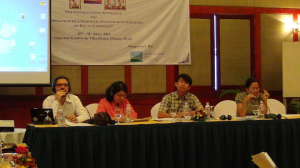 NES Cambodia - Stakeholder Consultative Workshop